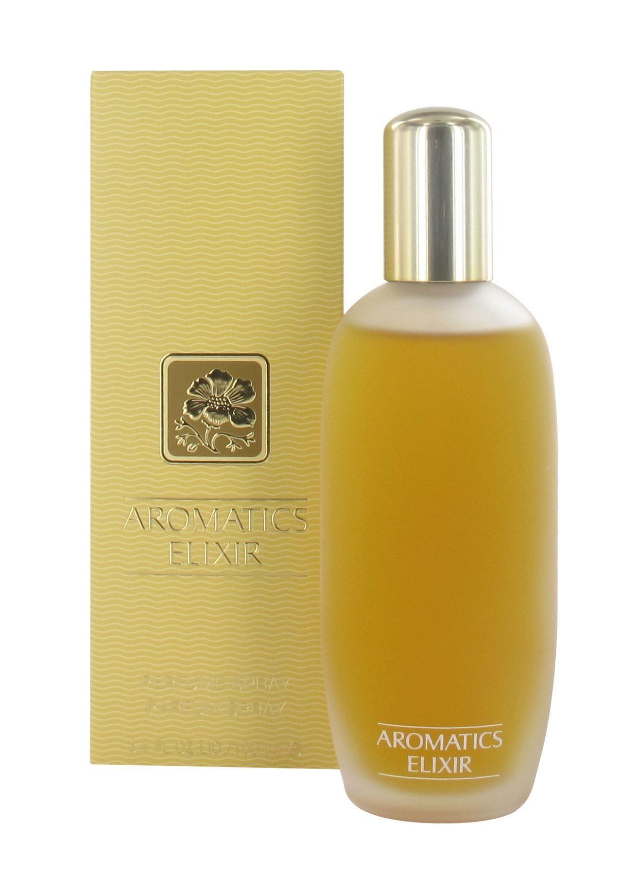 Aromatics Elixir by Clinique Eau de