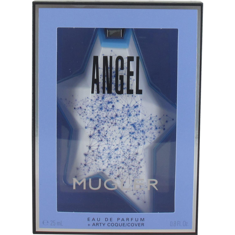 2d5b0729f6 Thierry Mugler Angel Arty Cover 25ml Eau de Parfum Refillable