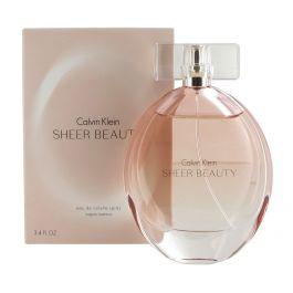 Calvin Klein Sheer Beauty Eau de Toilette Spray 100ml for Her