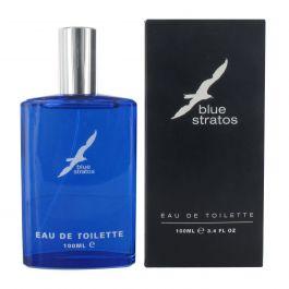 Blue Stratos Eau de Toilette Spray 100ml for Him
