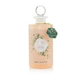 Style & Grace Spa Botanique Calming Bath Cream 500ml