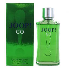 Joop! Go 100ml Eau de Toilette for Him