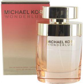 Michael Kors Wonderlust 100ml Eau de Parfum Spray for Her