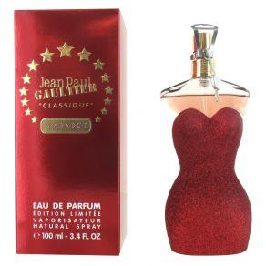 Jean Paul Gaultier Classique Cabaret 100ml Eau de Parfum Spray for Her