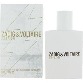 Zadig & Voltaire Just Rock Her 30ml Eau de Parfum Spray