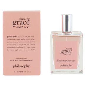 Philosophy Amazing Grace Ballet Rose 60ml Eau de Toilette Spray for Her