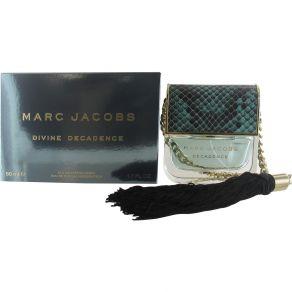 Marc Jacobs Divine Decadence 50ml Eau de Parfum Spray for Her