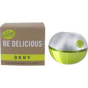 DKNY Be Delicious 100ml Eau de Parfum Spray for Her