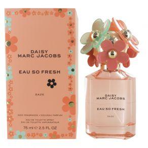 Marc Jacobs Eau So Fresh Daze 75ml Eau de Toilette Spray for Her
