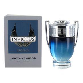 Paco Rabanne Invictus Legend 50ml Eau de Parfum Spray for Him