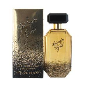 Giorgio Beverly Hills Gold 50ml Eau de Parfum Spray for Her