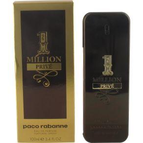 Paco Rabanne 1 Million Prive 100ml Eau de Parfum Spray for Him