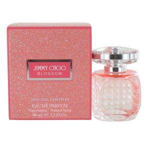 Jimmy Choo Blossom 40ml Eau de Parfum Spray Special Edition for Her