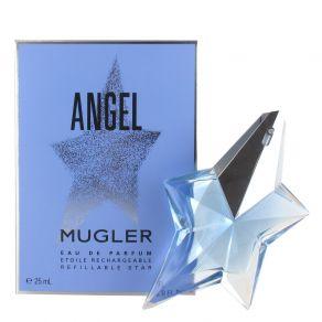 Thierry Mugler Angel Star 25ml Eau de Parfum Spray Refillable for Her