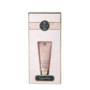Style & Grace Signature Beauty Rescue Set - 50ml Hand Lotion, 10ml Lip Balm Vanilla
