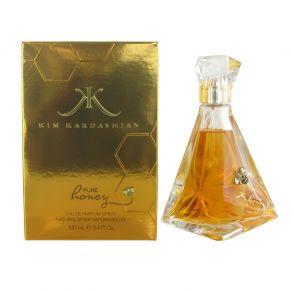 Kim Kardashian Pure Honey 100ml Eau de Parfum Spray for Her