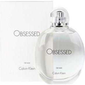 Calvin Klein Obsessed Eau de Toilette Spray 125ml for Him