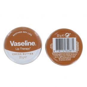 Vaseline Lip Therapy Lip Balm Coco in Tin 20g