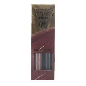 Max Factor Lipfinity Lip Colour Lipstick - Ever Lustrous #355