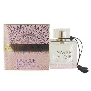 Lalique Lalique L'Amour 100ml Eau de Parfum Spray for Her