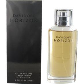 Davidoff Horizon 125ml Eau de Toilette Spray for Him