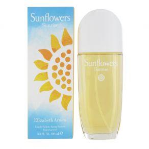 Elizabeth Arden Sunflowers Sunrise 100ml Eau de Toilette Spray for Her