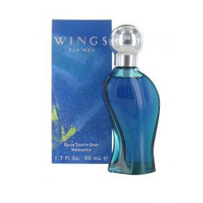Giorgio Beverly Hills Wings 50ml Eau de Toilette Spray for Him