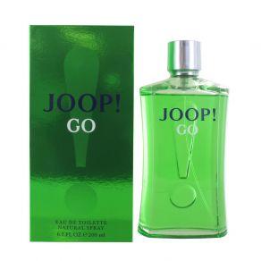 Joop! Go 200ml Eau de Toilette Spray for Him