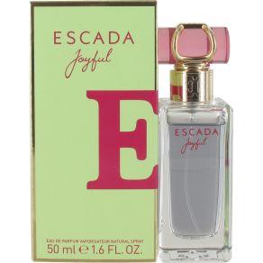 Escada Joyful 50ml Eau de Parfum Spray for Her