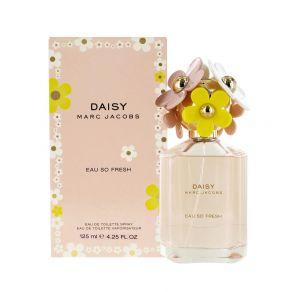 Marc Jacobs Daisy Eau So Fresh 125ml Eau de Toilette Spray for Her