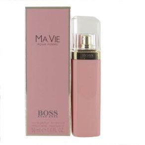 Hugo Boss Boss Ma Vie 50ml Eau de Parfum Spray for Her