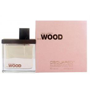 Dsquared2 She Wood Eau de Parfum 100ml