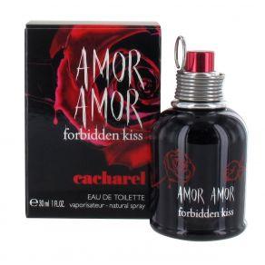 Cacharel Amor Amor Forbidden Kiss 30ml Eau de Toilette Spray