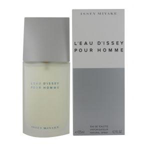 Issey Miyake L'Eau d'Issey Pour Homme 125ml Eau de Toilette