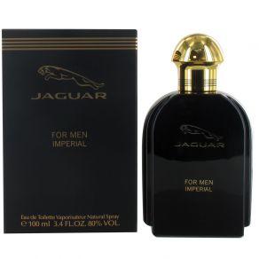 Jaguar For Men Imperial 100ml Eau de Toilette Spray for Him