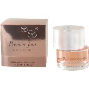 Nina Ricci Premier Jour 50ml Eau de Parfum Spray for Her