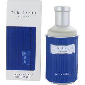 Ted Baker Skinwear Blue 100ml Eau de Toilette Spray for Him