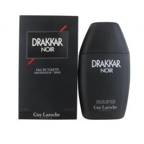 Guy Laroche Drakkar Noir 200ml Eau de Toilette for Him
