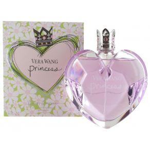 Vera Wang Flower Princess 100ml Eau de Toilette Spray for Her