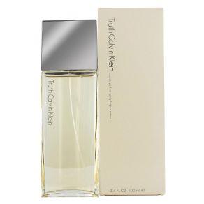 Calvin Klein Truth Eau de Parfum Spray 100ml for Her