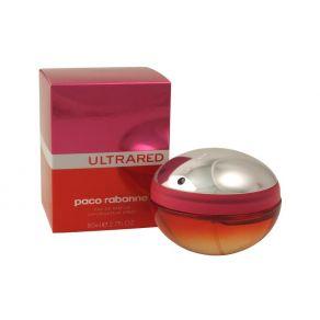 Paco Rabanne Ultrared 80ml Eau de Parfum Spray for Her