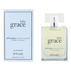 Philosophy Baby Grace 60ml Eau de Toilette Spray for Unisex