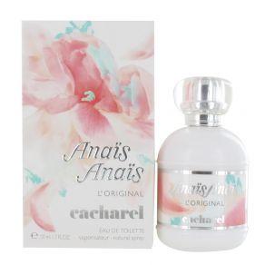 Cacharel Anais Anais L'Original 50ml Eau de Toilette Spray for Her