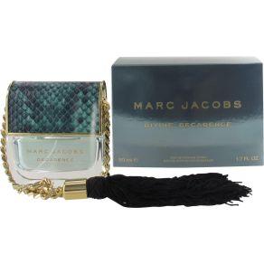 Marc Jacobs Divine Decadence 50ml Eau de Parfum