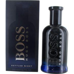 Hugo Boss Boss Bottled  Night 200ml Eau de Toilette Spray for Him