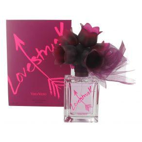 Vera Wang Lovestruck 50ml Eau de Parfum Spray for Her