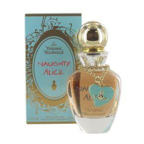 Vivienne Westwood Naughty Alice 50ml Eau de Parfum Spray