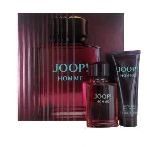Joop! Homme Gift Set 75ml Eau de Toilette Spray, 75ml Shower Gel for Him