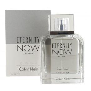 Calvin Klein Eternity Now 100ml Aftershave