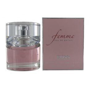 Hugo Boss Boss Femme 50ml Eau de Parfum Spray for Her